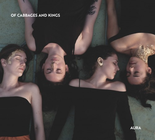 FRONTCOVER OF CABBAGES